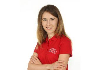 Magdalena Chmielińska