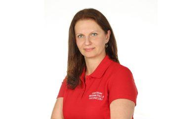 Magdalena Mordak