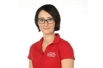 Maja Majewska-Ostrowska