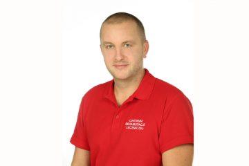 Piotr Gołąb